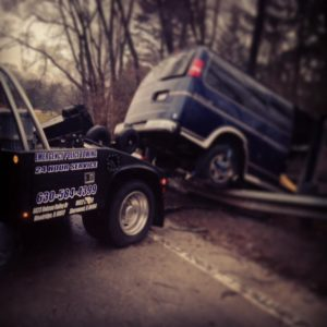Certified Towing and Recovery (1)