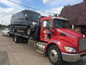 Certified Towing and Recovery (3)